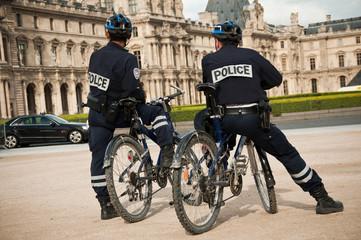 Police VTT