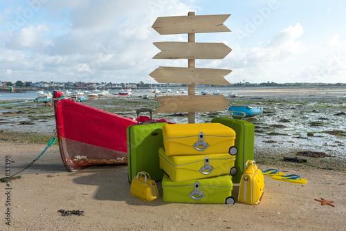 Coast tourism