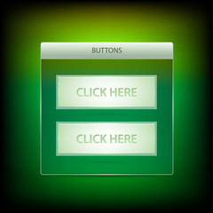 Vector buttons - click here