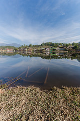 Ban Rak Thai Village