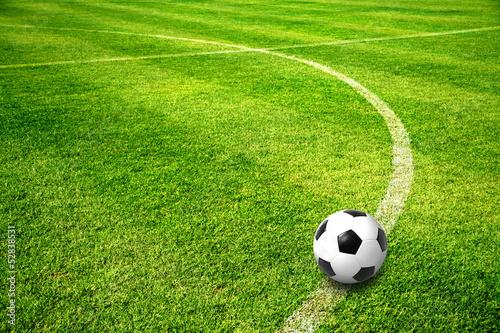 Fototapeten,sport,soccer,fußball,feld