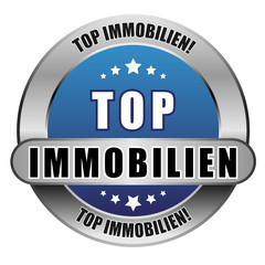 5 Star Button blau TOP IMMOBILIEN TI TI