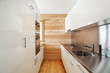 architecture modern design, mountain home, kitchen