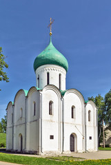 Cathedral of the Transfiguration of Jesus, Pereslavl-Zalessky, R