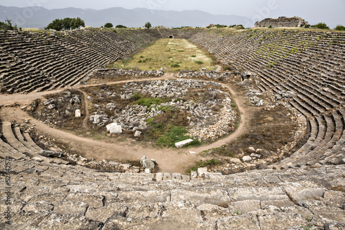 Stadium of Aphrodisias, Aydin