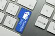 Free shipping Keyboard key