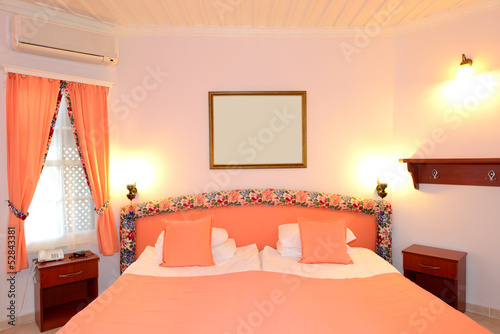 Apartment in the luxury hotel, Fethiye, Turkey