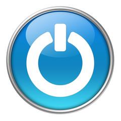 Bottone vetro accensione