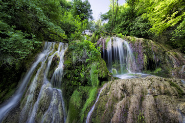 Krushuna waterfalls 3