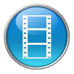 Bottone vetro pellicola