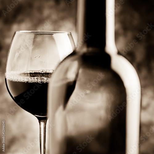 degustazione vino - wine tasting - 52846345