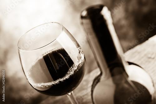 Papiers peints Vin vino italiano