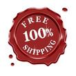 Free Shipping Wax Seal
