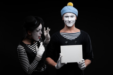 funny mimes