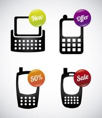 cellulars sale