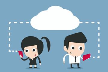 communication - wireless technology