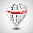 Toupie Communication