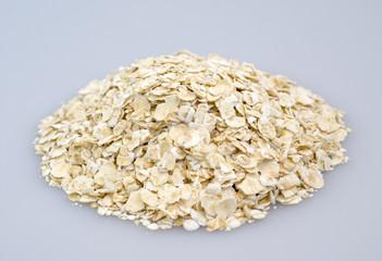 A handful of oats