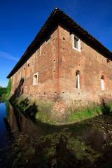 Castello di Sant'Alessio (Pavia)