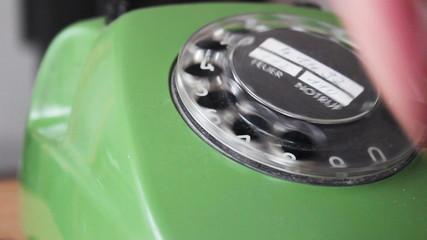 Mit altem Telefon wählen