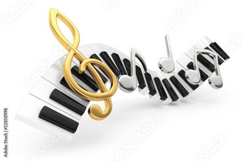 music concept - 52858998