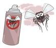 repellent - stop: mosquito !