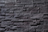 Fototapety Texture of gray stone wall