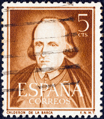 Pedro Calderon de la Barca (Spain 1951)