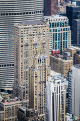 Großstadtdschungel New York