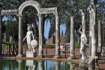 Villa Adriana - Tivoli