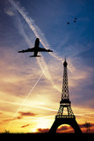 travel in Paris