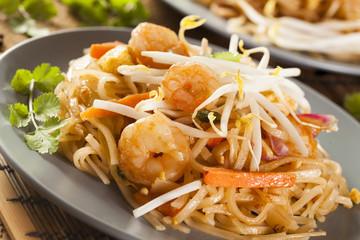 Homemade Asian Pad Thai