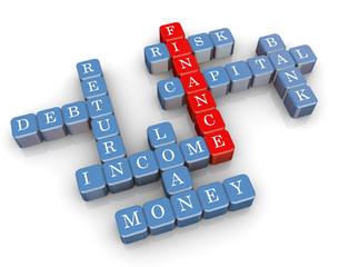 3d finance crossword