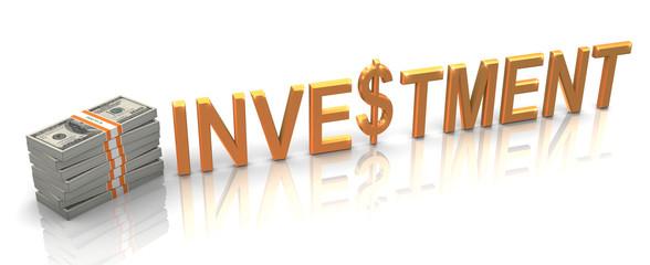 3d golden investment
