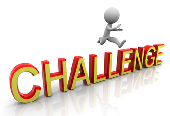 3d challenge jump