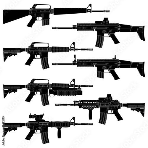 Carbines - 52882199