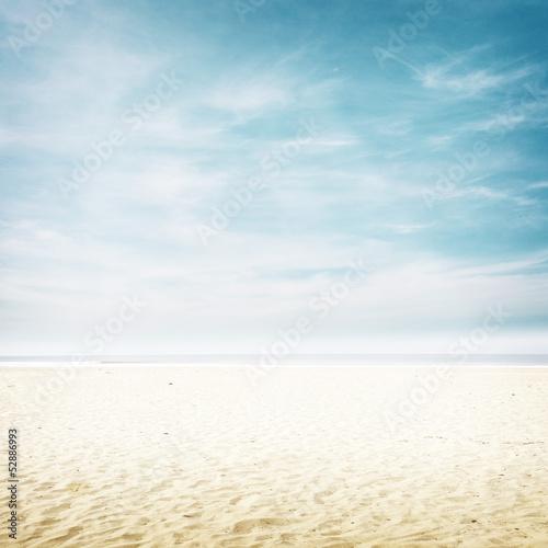 Fotobehang Kust beach-40