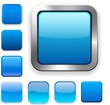 Square blue app icons.