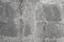 Mur de beton