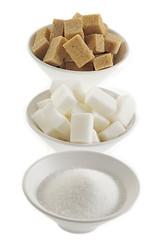 Alimentation - Le sucre
