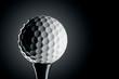 Golf ball. - 52889987
