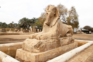 Ägypten, Memphis,