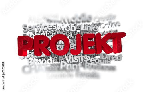 projekt wort