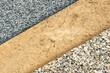 Splitt, Kies, Sand, Baustoffe, Kieswerk, Zuschlagstoffe