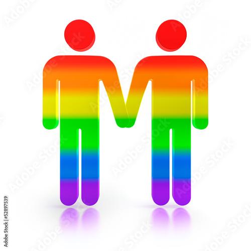 Homo-Paar