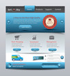website template 11