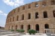 Rzymskie coloseum - Gladiator