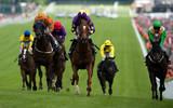 Fototapety Horse Racing
