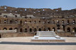 Koloseum z filmu Gladiator