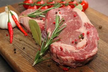 meat Ribeye